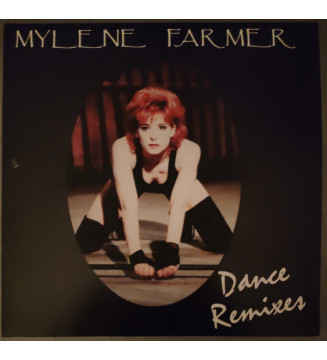 Mylene Farmer* - Dance Remixes (2xLP, Comp, RE) mesvinyles.fr