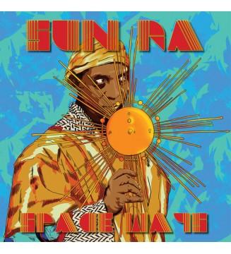 Sun Ra - Spaceways (LP, Album, Ltd, RE, Blu) mesvinyles.fr