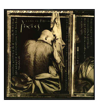 Pixies - Come On Pilgrim (LP, MiniAlbum, RE, 180) mesvinyles.fr