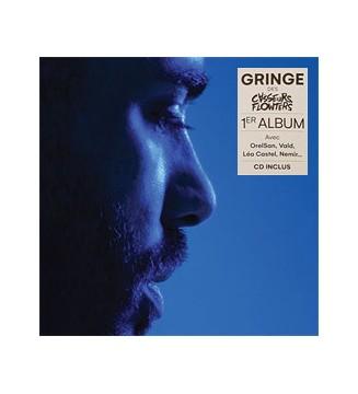 Gringe - Enfant Lune (2xLP, Album + CD, Album) mesvinyles.fr