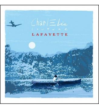 Charlélie Couture - Lafayette (2xLP, Album) mesvinyles.fr