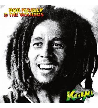Bob Marley & The Wailers - Kaya (LP, Album, RE, RM, 180) mesvinyles.fr