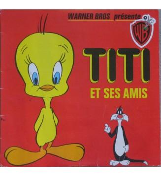 Titi (2) Et Grosminet - Titi Et Ses Amis (LP, Album) mesvinyles.fr
