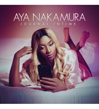 Aya Nakamura (2) - Journal Intime (2xLP, Album, Ltd) mesvinyles.fr