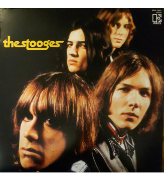 The Stooges - The Stooges (LP, Album, Ltd, RE, Cle) mesvinyles.fr