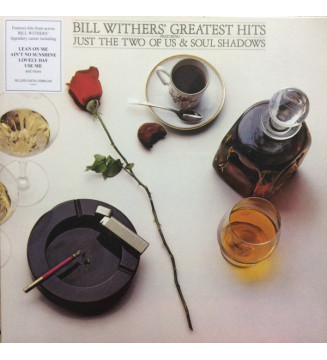 Bill Withers - Bill Withers' Greatest Hits (LP, Comp, RE) mesvinyles.fr