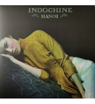 Indochine - Hanoï (3xLP, Album) mesvinyles.fr