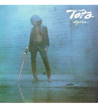 Toto - Hydra (LP, Album, RE) mesvinyles.fr
