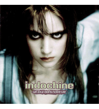 Indochine - Un Jour Dans Notre Vie (LP, Album, RE, RM) mesvinyles.fr
