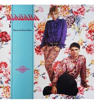 Niagara (2) - Encore Un Dernier Baiser (LP, Album, RE, Pur) mesvinyles.fr