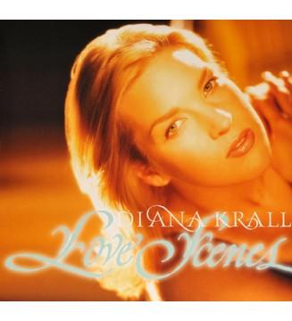 Diana Krall - Love Scenes (2xLP, RE, 180) mesvinyles.fr