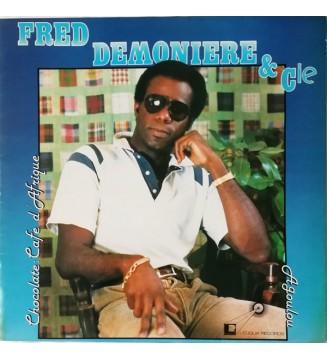 Fred Demonière & Cie - Agoulou / Chocolate : Café D'Afrique (LP) mesvinyles.fr