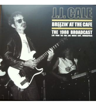 J.J. Cale - Breezin' At The Cafe (2xLP, Album, Gat) mesvinyles.fr