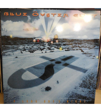Blue Öyster Cult - A Long Day's Night (2xLP, Album, RE) mesvinyles.fr