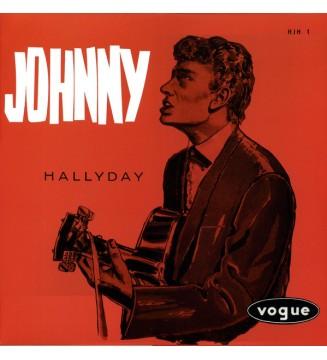 Johnny Hallyday - Johnny (LP, Comp, Ltd, RE) mesvinyles.fr