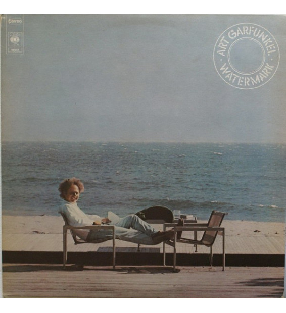 Art Garfunkel - Watermark (LP, RE)