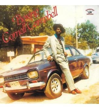 Cornell Campbell - Boxing (LP, Album, RE, 180) mesvinyles.fr