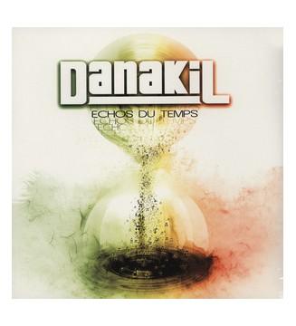 Danakil - Echos Du Temps (2xLP, Album) mesvinyles.fr