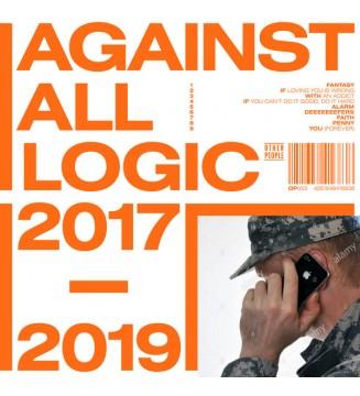 """Against All Logic* - 2017 - 2019 (3x12"""", Album) mesvinyles.fr"""
