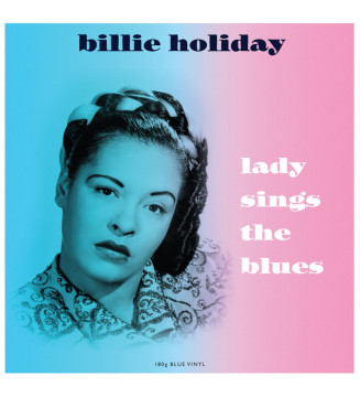 Billie Holiday - Lady Sings The Blues (LP, Album, RE, Blu) mesvinyles.fr