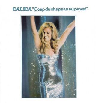 Dalida - Coup De Chapeau Au Passé (LP, Album) mesvinyles.fr