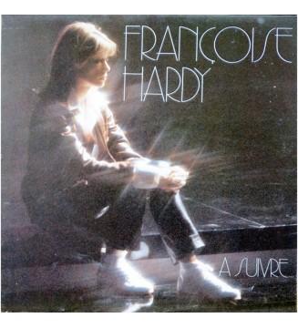 Françoise Hardy - À Suivre... (LP, Album) mesvinyles.fr