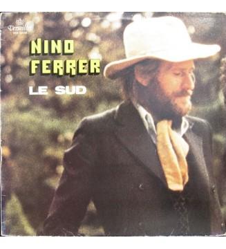 Nino Ferrer - Le Sud (LP, Album, RE) mesvinyles.fr
