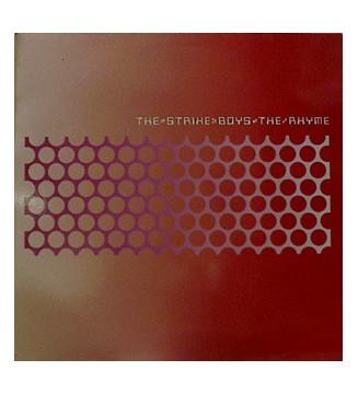 "The Strike Boys - The Rhyme (12"") mesvinyles.fr"