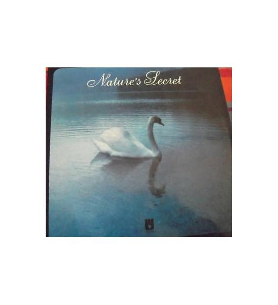 Michael Cassidy - Nature's Secret (LP)