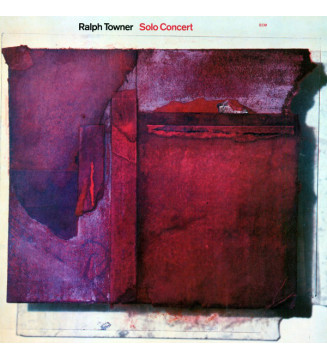 Ralph Towner - Solo Concert (LP, Album) mesvinyles.fr