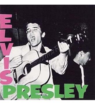 Elvis Presley - Elvis Presley (LP, whi) mesvinyles.fr