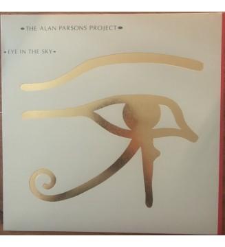 The Alan Parsons Project - Eye In The Sky (LP, Album, Ltd, RM, Whi) mesvinyles.fr