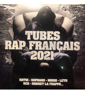 Tubes Rap Francais 2021 mesvinyles.fr
