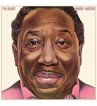 Muddy Waters - I'm Ready (LP, Album, RE, 180) mesvinyles.fr