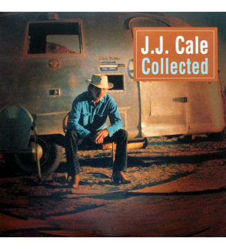 J.J. Cale - Collected (3xLP, Comp, Ltd, Num, RE, Gol) mesvinyles.fr