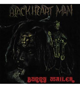 Bunny Wailer - Blackheart Man (LP, RE) mesvinyles.fr