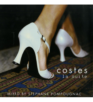 Various Mixed By Stephane Pompougnac* - Costes - La Suite (2xLP) mesvinyles.fr