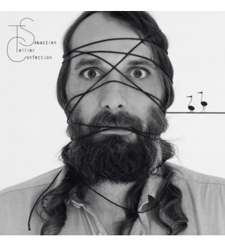 Sébastien Tellier - Confection (LP, Album, Gat) mesvinyles.fr