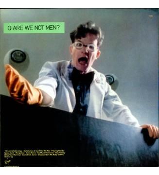 Devo - Q: Are We Not Men? A: We Are Devo! (LP, Album, RE) mesvinyles.fr