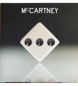 Paul McCartney - McCartney III (LP, Album, 180) mesvinyles.fr