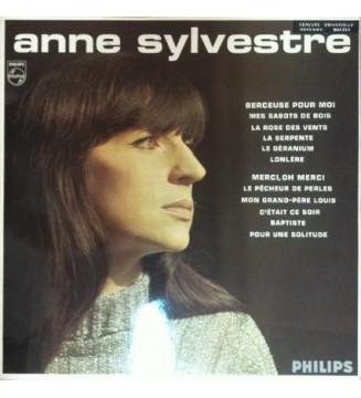 Anne Sylvestre - Anne Sylvestre (LP) mesvinyles.fr