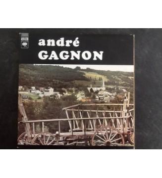 André Gagnon - Les Grands Succès De André Gagnon (2xLP, Comp) mesvinyles.fr