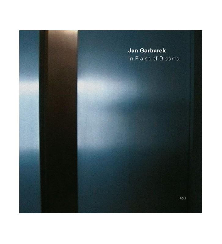 Jan Garbarek - In Praise Of Dreams (LP, Album) mesvinyles.fr