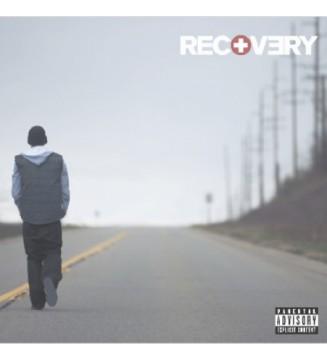 Eminem - Recovery (2xLP, Album, Gat) mesvinyles.fr