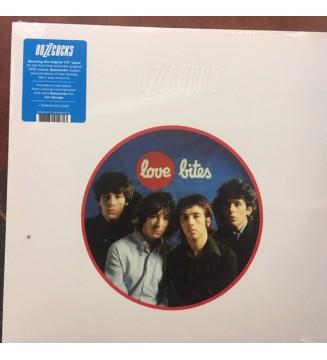 Buzzcocks - Love Bites (LP, Album, RE, RM, Emb) mesvinyles.fr