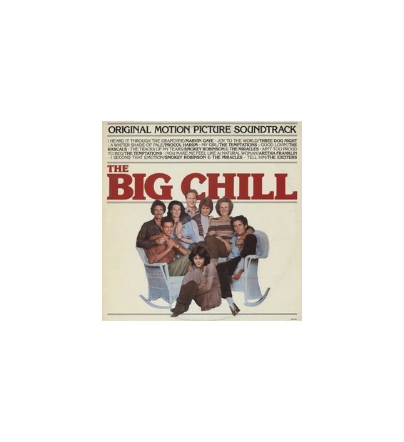 The Big Chill - Original Motion Picture Soundtrack