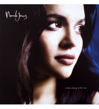 Norah Jones - Come Away With Me (LP, Album, RE) mesvinyles.fr