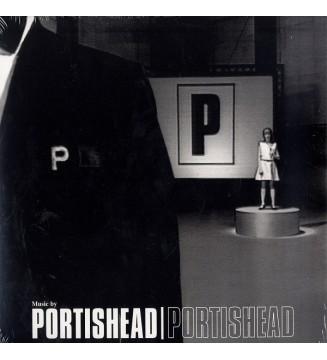 Portishead - Portishead (2xLP, Album, RE, 180) mesvinyles.fr