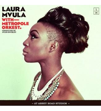 Laura Mvula With Metropole...