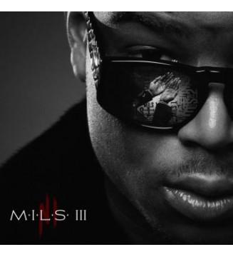 Ninho (2) - M·I·L·S· III (LP, Mixtape) mesvinyles.fr
